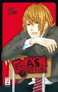 Cover-Bild zu Beast Boyfriend 12 von Aikawa, Saki
