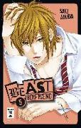 Cover-Bild zu Beast Boyfriend 05 von Aikawa , Saki