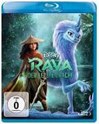 Raya und der letzte Drache von Animation (Schausp.)