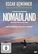 Nomadland von Chloé Zhao (Reg.)