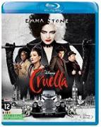Cruella LA von Craig Gillespie (Reg.)