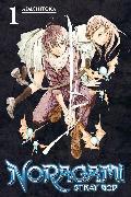 Cover-Bild zu Noragami: Stray God 1 von Adachitoka