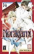 Cover-Bild zu Noragami 14 von Adachitoka