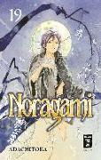 Cover-Bild zu Noragami 19 von Adachitoka