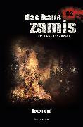 Cover-Bild zu Das Haus Zamis 62 - Hexenjagd (eBook) von Dee, Logan