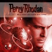 Cover-Bild zu Plejaden 07: Im Auftrag der Superintelligenz (Audio Download) von Montillon, Christian