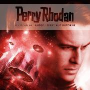 Cover-Bild zu Plejaden 04: Ausgeliefert auf Oxtorne (Audio Download) von Montillon, Christian