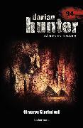 Cover-Bild zu Dorian Hunter 94 - Olivaros Sterbelied (eBook) von Borner, Simon