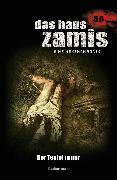 Cover-Bild zu Das Haus Zamis 56 - Der Teufel in mir (eBook) von Thurner, Michael Marcus