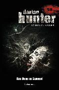 Cover-Bild zu Dorian Hunter 96 - Das Ding im Spiegel (eBook) von Schwarz, Christian