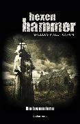 Cover-Bild zu Hexenhammer 1 - Die Inquisitorin (eBook) von Voehl, Uwe