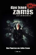 Cover-Bild zu Das Haus Zamis 59 - Das Phantom von Notre Dame (eBook) von Dee, Logan