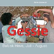 Cover-Bild zu Baltisk Have, Juli - August (eBook) von Ahrenkiel, Gitte
