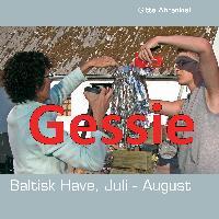Cover-Bild zu Baltisk Have, Juli - August von Ahrenkiel, Gitte
