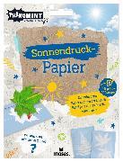 PhänoMINT Sonnendruck-Papier VE 12