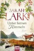 Cover-Bild zu Unter fernen Himmeln von Lark, Sarah