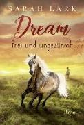 Cover-Bild zu Dream - Frei und ungezähmt von Lark, Sarah