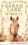 Cover-Bild zu Lea und die Pferde - Das Glück der Erde (eBook) von Lark, Sarah