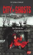 City of Ghosts - Im Reich der vergessenen Geister von Schwab, Victoria
