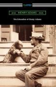 Cover-Bild zu The Education of Henry Adams (eBook) von Adams, Henry
