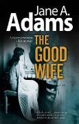 Cover-Bild zu Good Wife (eBook) von Adams, Jane A.