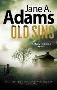 Cover-Bild zu Old Sins (eBook) von Adams, Jane A.