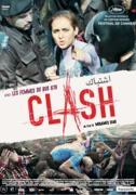 Cover-Bild zu Clash (Orig. mit UT) von Mohamed Diab (Reg.)