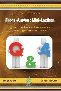 Cover-Bild zu Frage-Antwort Mini-Lexikon (eBook) von Abdel Aziz, Mohamed