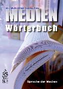 Cover-Bild zu Medien Wörterbuch (eBook) von Abdel Aziz, Mohamed