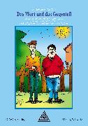 Cover-Bild zu Das Wort und das Gegenteil, Hocharabisch (eBook) von Abdel Aziz, Mohamed