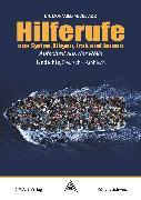 Cover-Bild zu Hilferufe aus Syrien, Libyen, Irak und Jemen (eBook) von Abdel Aziz, Mohamed