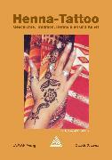 Cover-Bild zu Henna-Tattoo (eBook) von Abdel Aziz, Mohamed