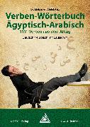 Cover-Bild zu Verben-Wörterbuch Ägyptisch-Arabisch (eBook) von Abdel Aziz, Mohamed