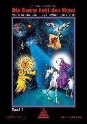 Cover-Bild zu Die Sonne liebt den Mond (eBook) von Abdel Aziz, Mohamed