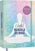 Colorful Mandala - Mein Bullet Journal