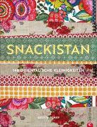 Cover-Bild zu Snackistan von Butcher, Sally
