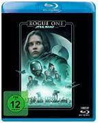 Rogue One - A Star Wars Story (Line Look 2020) von Edwards, Gareth (Reg.)