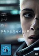 Underwater - Es ist erwacht von William Eubank (Reg.)