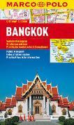 MARCO POLO Cityplan Bangkok 1:15 000. 1:15'000
