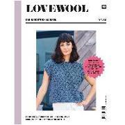 Cover-Bild zu LOVEWOOL Das Handstrick Magazin No.12 von Rico Design GmbH & Co. KG (Hrsg.)