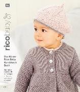Cover-Bild zu rico baby 013