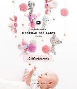 Cover-Bild zu RICORUMI FOR BABYS. Little Animals von Rico Design GmbH & Co. KG (Hrsg.)