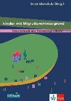 Cover-Bild zu Kinder mit Migrationshintergrund von Apeltauer, Ernst
