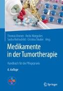 Cover-Bild zu Kroner, Thomas (Hrsg.): Medikamente in der Tumortherapie
