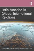 Cover-Bild zu Latin America in Global International Relations (eBook) von Acharya, Amitav (Hrsg.)