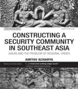 Cover-Bild zu Constructing a Security Community in Southeast Asia (eBook) von Acharya, Amitav