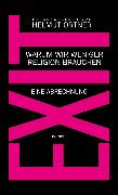 Cover-Bild zu Exit (eBook) von Kleis, Constanze