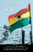 Cover-Bild zu Accra Noir von Danquah, Nana-Ama (Hrsg.)