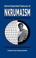 Cover-Bild zu Some Essential Features of Nkrumaism von Nkrumah, Kwame