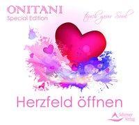 Cover-Bild zu Herzfeld öffnen von ONITANI